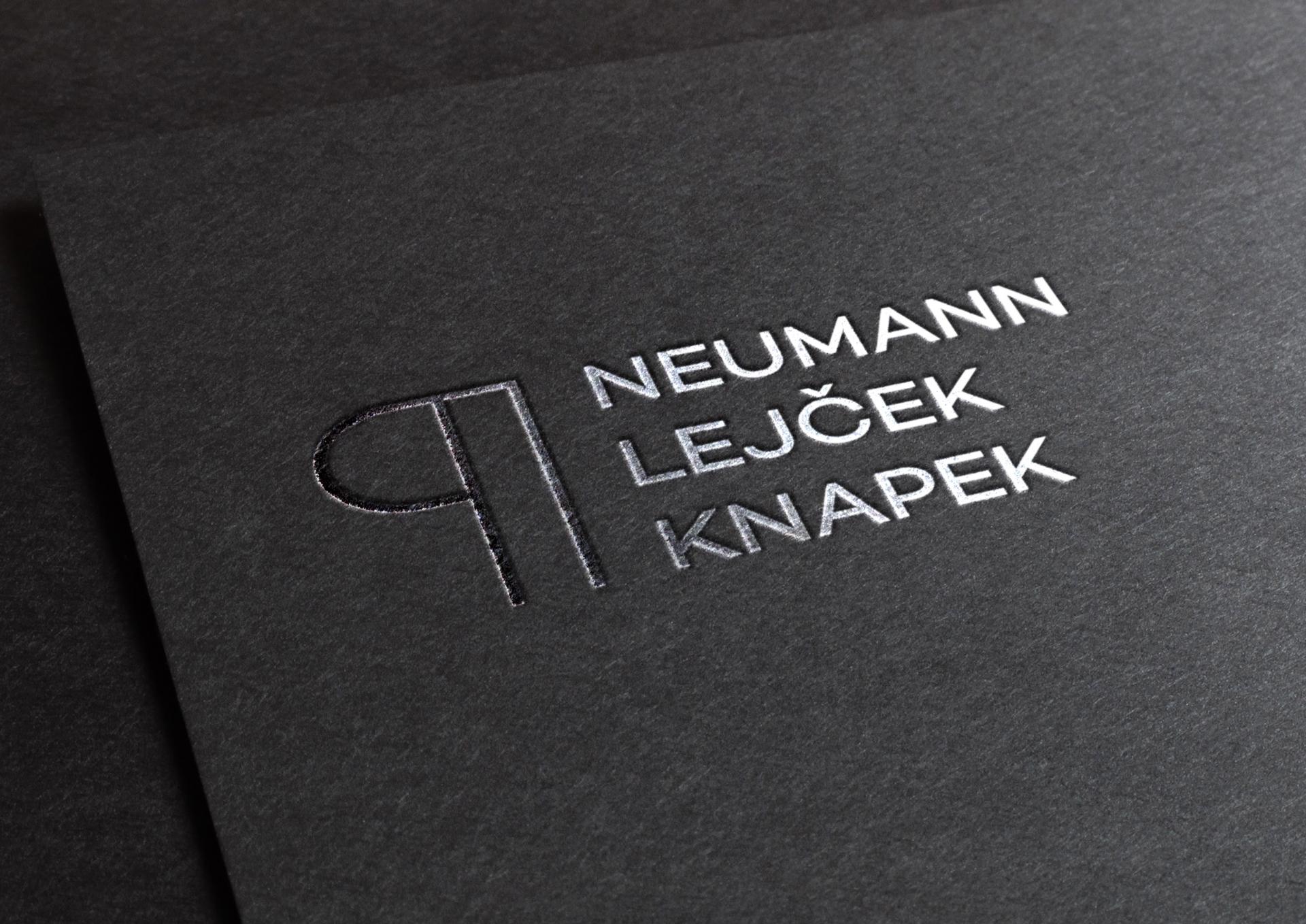NLK_logo_emboss